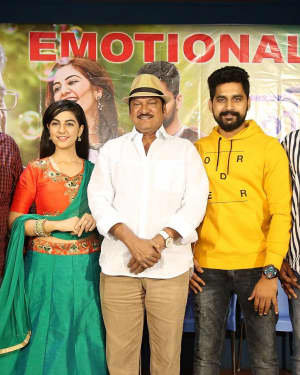 Bewars Telugu Film Success Meet Photos | Picture 1606098