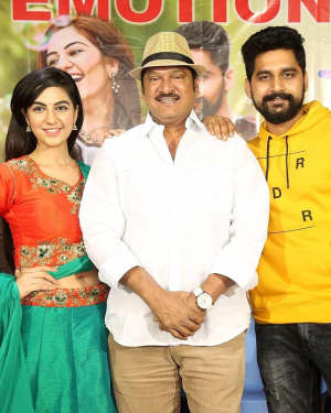 Bewars Telugu Film Success Meet Photos | Picture 1606099