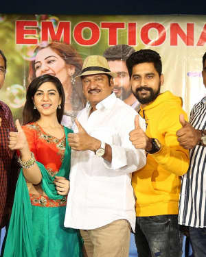 Bewars Telugu Film Success Meet Photos | Picture 1606097
