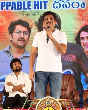 Devadas Telugu Film Success Meet Photos | Picture 1606792