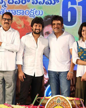 Devadas Telugu Film Success Meet Photos | Picture 1606795