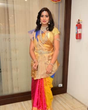 Triveni Rao - Manepally Jewellers 128 Year Celebrations And Utsavi Collections Launch Photos