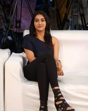 Pooja Jhaveri - Mana Radio App Launch Photos