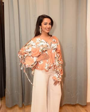 Tejaswi Madivada - Shachi - High-End Luxury Store for Women Launch Photos | 1608238