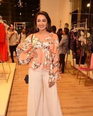 Tejaswi Madivada - Shachi - High-End Luxury Store for Women Launch Photos | 1608223