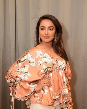 Tejaswi Madivada - Shachi - High-End Luxury Store for Women Launch Photos | 1608247