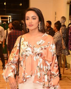 Tejaswi Madivada - Shachi - High-End Luxury Store for Women Launch Photos | 1608221