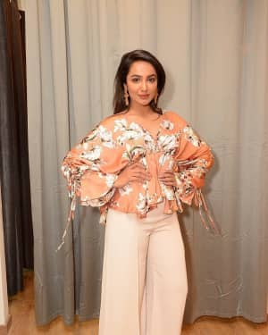 Tejaswi Madivada - Shachi - High-End Luxury Store for Women Launch Photos | 1608240