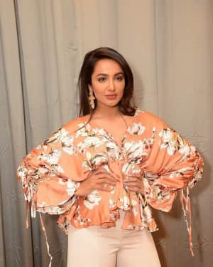 Tejaswi Madivada - Shachi - High-End Luxury Store for Women Launch Photos | 1608235
