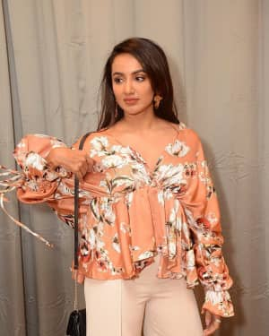 Tejaswi Madivada - Shachi - High-End Luxury Store for Women Launch Photos | 1608234