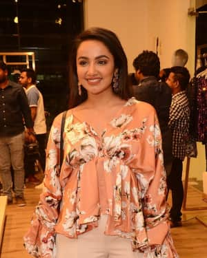 Tejaswi Madivada - Shachi - High-End Luxury Store for Women Launch Photos | 1608228