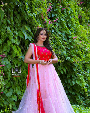 Big Boss Fame Nandini Rai Latest Photos