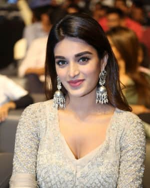 Nidhhi Agerwal - Savyasachi Movie Pre Release Event Photos   Picture 1609011
