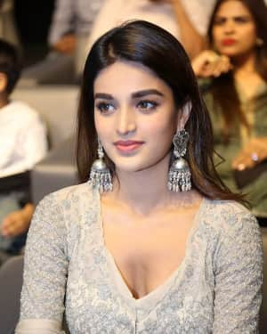 Nidhhi Agerwal - Savyasachi Movie Pre Release Event Photos