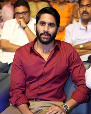 Naga Chaitanya - Savyasachi Movie Pre Release Event Photos