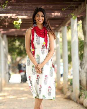 Priya Vadlamani - Shubhalekha Lu Movie Press Meet Photos | Picture 1609350