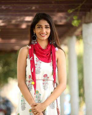 Priya Vadlamani - Shubhalekha Lu Movie Press Meet Photos | Picture 1609352