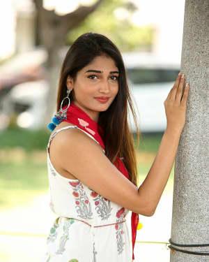 Priya Vadlamani - Shubhalekha Lu Movie Press Meet Photos | Picture 1609339