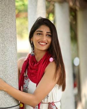 Priya Vadlamani - Shubhalekha Lu Movie Press Meet Photos | Picture 1609348