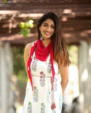 Priya Vadlamani - Shubhalekha Lu Movie Press Meet Photos | Picture 1609357