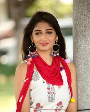 Priya Vadlamani - Shubhalekha Lu Movie Press Meet Photos | Picture 1609334