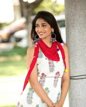 Priya Vadlamani - Shubhalekha Lu Movie Press Meet Photos | Picture 1609335