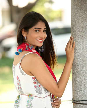 Priya Vadlamani - Shubhalekha Lu Movie Press Meet Photos | Picture 1609342