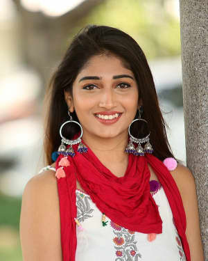 Priya Vadlamani - Shubhalekha Lu Movie Press Meet Photos | Picture 1609337
