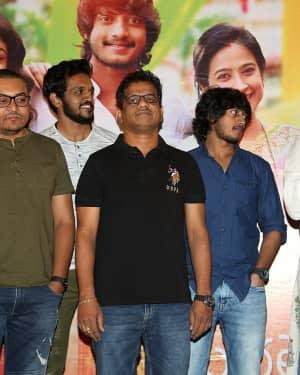 Shubhalekha Lu Movie Press Meet Photos