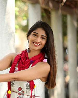 Priya Vadlamani - Shubhalekha Lu Movie Press Meet Photos | Picture 1609347