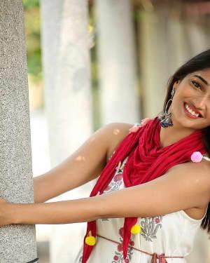 Priya Vadlamani - Shubhalekha Lu Movie Press Meet Photos | Picture 1609349