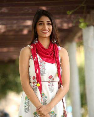 Priya Vadlamani - Shubhalekha Lu Movie Press Meet Photos | Picture 1609351