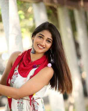 Priya Vadlamani - Shubhalekha Lu Movie Press Meet Photos | Picture 1609346