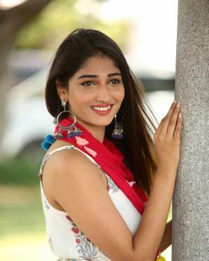 Priya Vadlamani - Shubhalekha Lu Movie Press Meet Photos | Picture 1609343