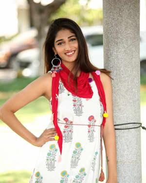 Priya Vadlamani - Shubhalekha Lu Movie Press Meet Photos | Picture 1609338