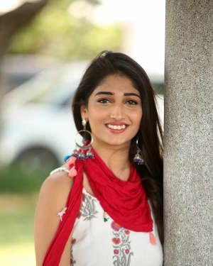 Priya Vadlamani - Shubhalekha Lu Movie Press Meet Photos | Picture 1609345