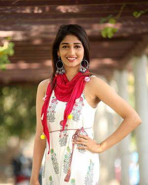Priya Vadlamani - Shubhalekha Lu Movie Press Meet Photos | Picture 1609354