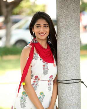 Priya Vadlamani - Shubhalekha Lu Movie Press Meet Photos | Picture 1609344