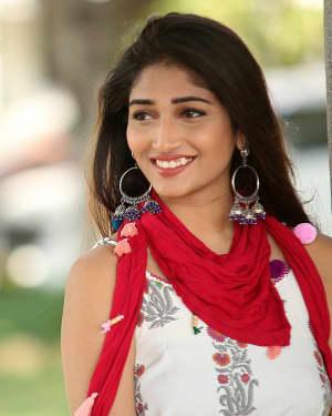 Priya Vadlamani - Shubhalekha Lu Movie Press Meet Photos | Picture 1609336