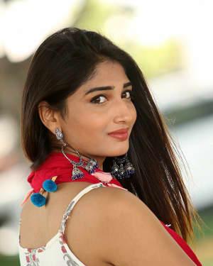 Priya Vadlamani - Shubhalekha Lu Movie Press Meet Photos | Picture 1609341