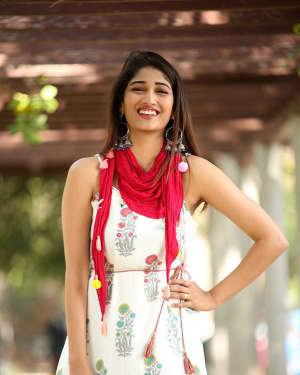 Priya Vadlamani - Shubhalekha Lu Movie Press Meet Photos | Picture 1609356
