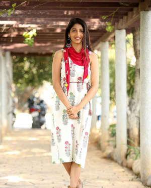 Priya Vadlamani - Shubhalekha Lu Movie Press Meet Photos | Picture 1609353