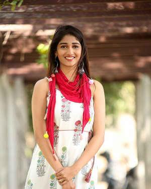 Priya Vadlamani - Shubhalekha Lu Movie Press Meet Photos | Picture 1609355