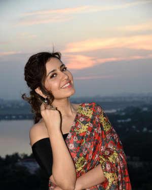 Actress Raashi Khanna Latest Photoshoot | Picture 1609381