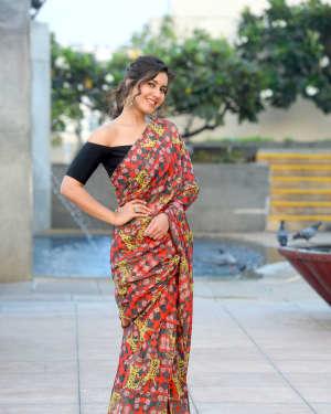 Actress Raashi Khanna Latest Photoshoot | Picture 1609377