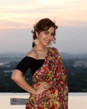 Actress Raashi Khanna Latest Photoshoot | Picture 1609379
