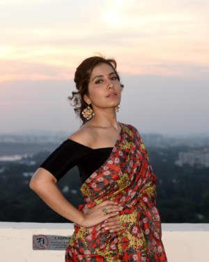 Actress Raashi Khanna Latest Photoshoot | Picture 1609378