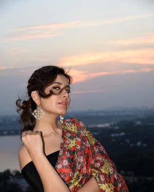 Actress Raashi Khanna Latest Photoshoot | Picture 1609380