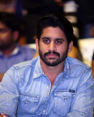 Naga Chaitanya - Shailaja Reddy Alludu Pre Release Event Photos | Picture 1596408