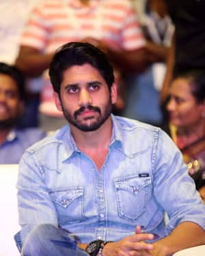Naga Chaitanya - Shailaja Reddy Alludu Pre Release Event Photos | Picture 1596429
